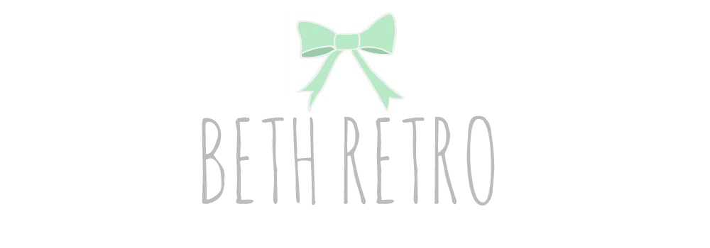 beth retro