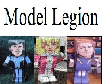 Model Legion