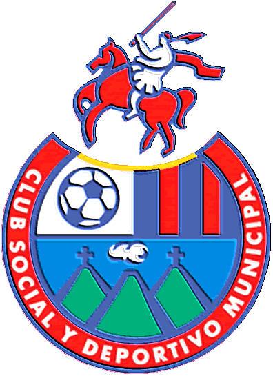 Opinando deporte junio 2012 for Los rojos de municipal
