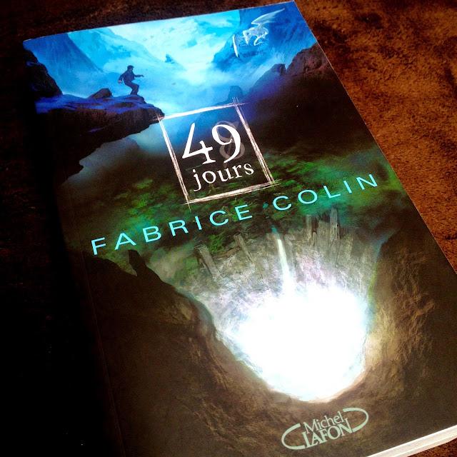 La dernière Guerre - Fabrice Colin