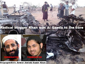 REPORT LA TIMES: Radical blogger Khan was Al Qaeda to the core