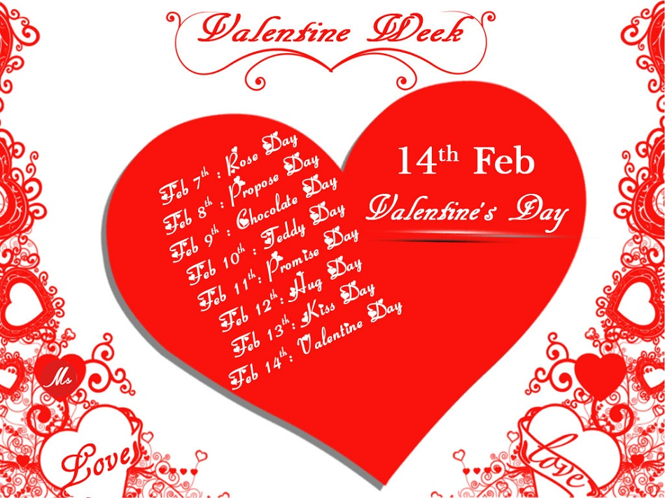 Valentines Day 2018 News  Latest Valentines Day 2018