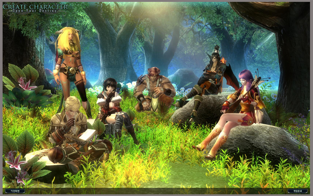 -Sex-MMORPG Adult MMO Kabod Online Releases New Screenshots - MMORPG ...
