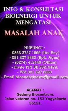 Info & Konsultasi