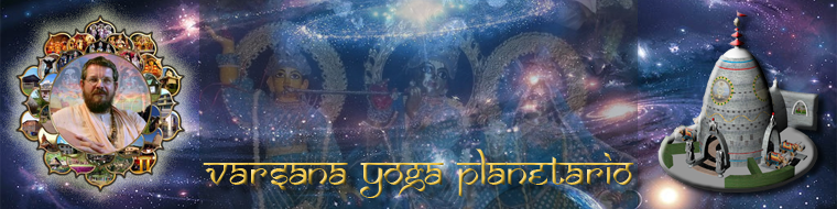 Varsana Yoga Planetario