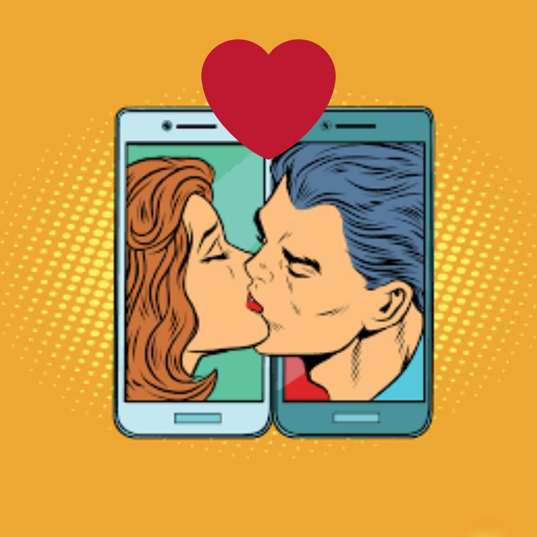 Os signos e os aplicativos de encontros amorosos