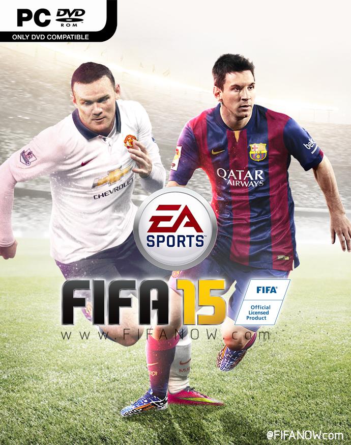 descargar Fifa 15 PC Full español