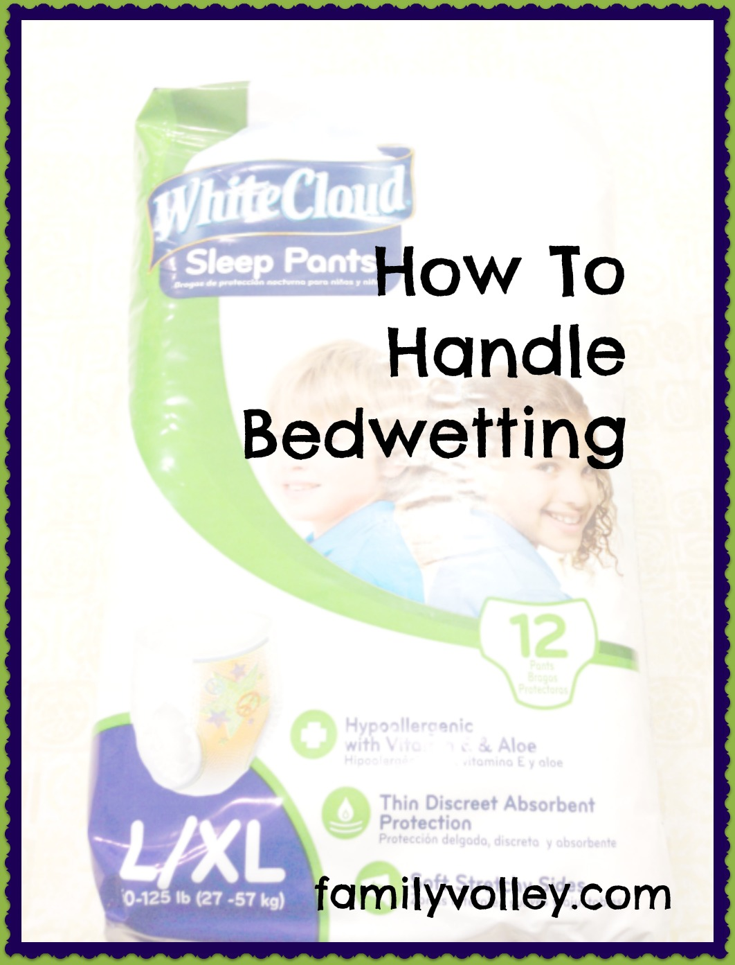 Bed Wetting Sleep Terrors And Sleepwalking Generally Occur During