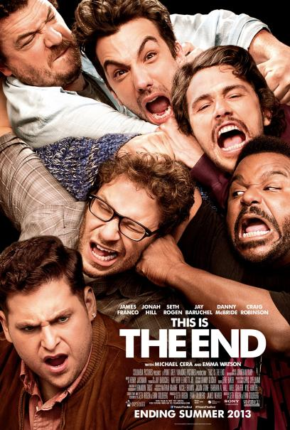 Watch This Is the End (2013) Online Full Movie Streaming