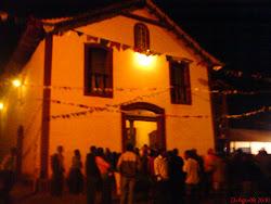 Igreja onde Chica da Silva foi batizada