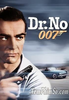007: Dr. No