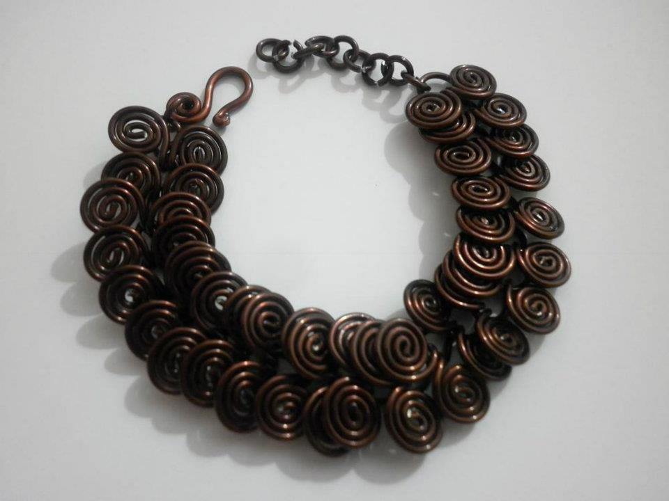 funlure: Girls Handmade Jewelry Designs In Pakistan.
