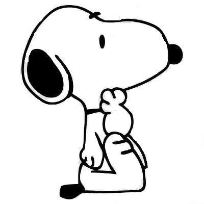 Excepcional Charlie Brown Y Lucy Para Colorear Friso - Páginas Para ...