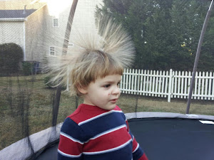Experiential learning about static electricity