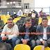 Ενημέρωση σχετικά με τη συνάντηση του Δημάρχου Μοσχάτου - Ταύρου, Ανδρέα Ευθυμίου, με υποψήφιους επενδυτές για τον Φωστήρα