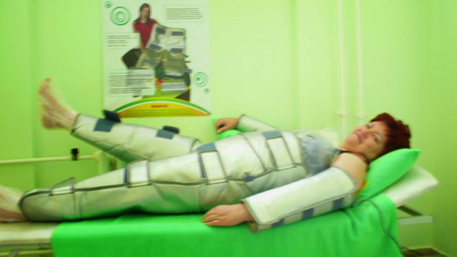 где эффективно лечат суставы санатории