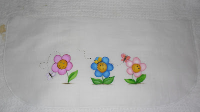florzinhas alegres