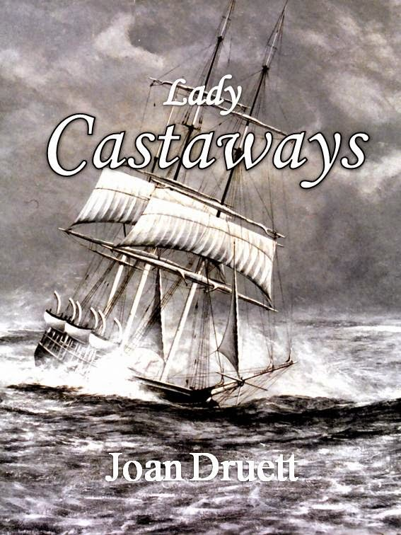 LADY CASTAWAYS