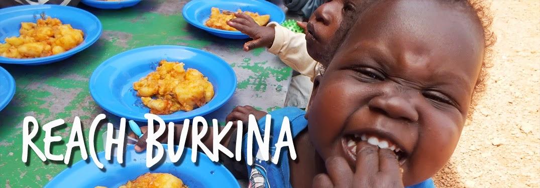 Reach Burkina