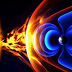 Mapping Earth's Magnetic Field - Space Mission