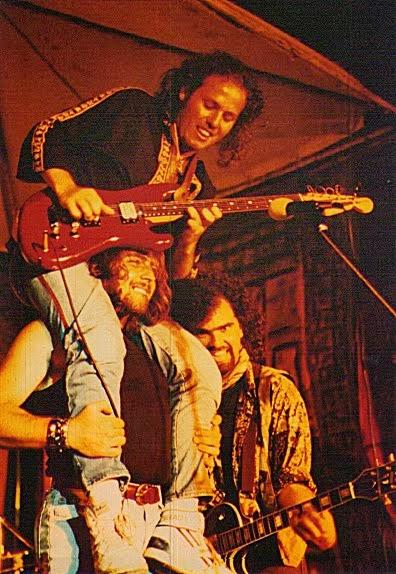Malibran - Roma 1989