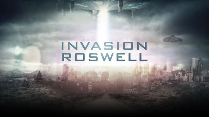 Invasion Roswell (2013) BluRay 720p