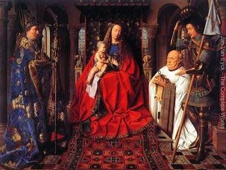 pintura-al-oleo-de-Jan-van-Eyck