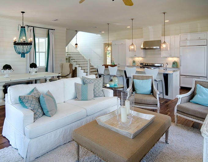love design barbados beach house chic in florida