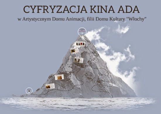 CYFRYZACJA KINA ADA
