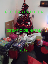 Participaes no Desafio de Natal 2012