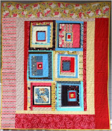 free pattern!  Carousel