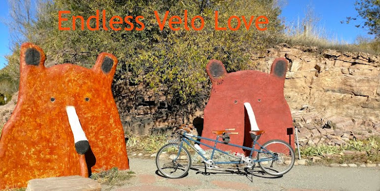 Endless Velo Love