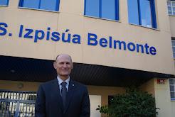 IES Izpisua Belmonte - Hellín (España)