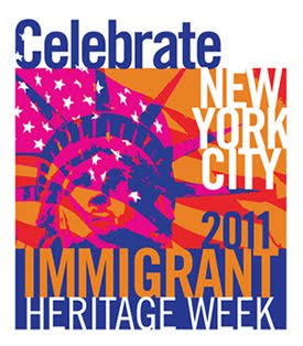 2011 Immigrant Heritage Week