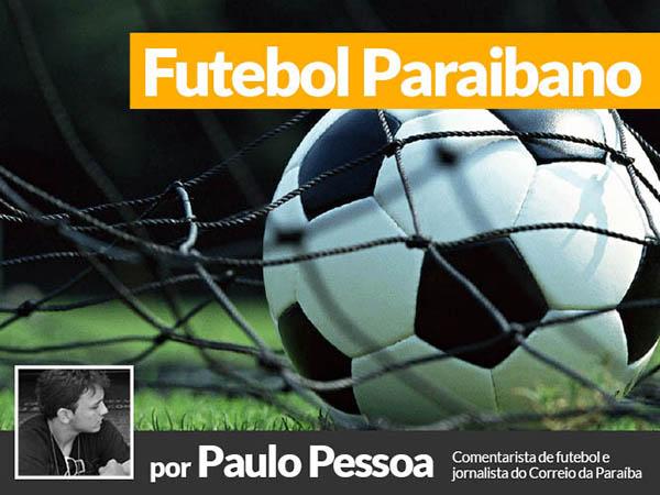 Futebol Paraibano