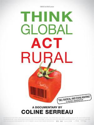 Think Global Act Rural