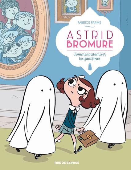 Astrid Bromure T.2