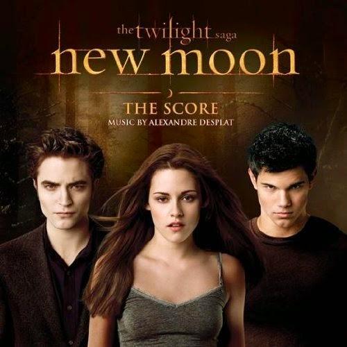 The Twilight Saga New Moon Online Hindi