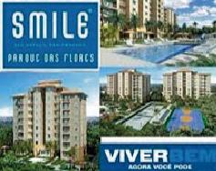 SMILE PARQUE DAS FLORES