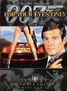 เจมส์บอนด์ 007 – For Your Eyes Only (1981) [พากย์ไทย]