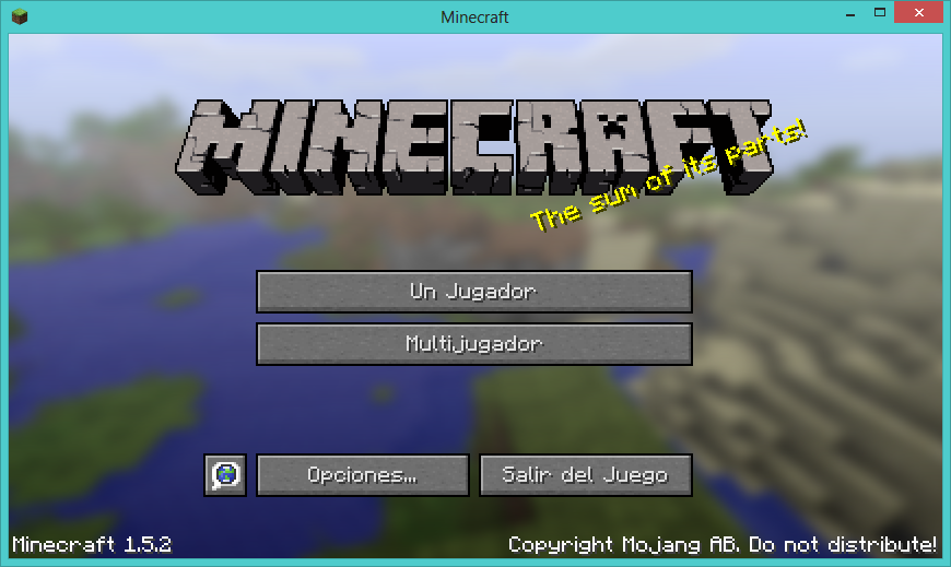 [Mi Subida] Minecraft 1.5.2 Final Actualizable Full [MEGA
