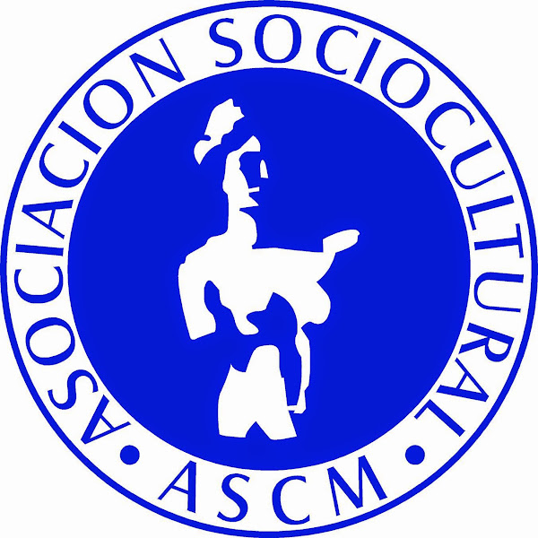 ASOCIACION SOCIOCULTURAL ASCM