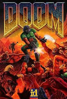 Doom Yeni Bölümüne Kavuştu!