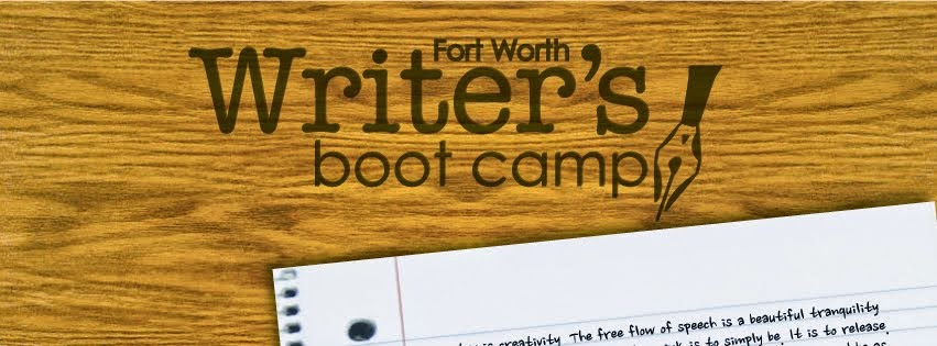 Fort Worth Writer's Boot Camp