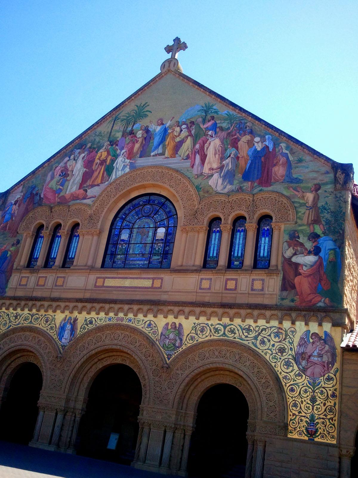 Stanford University dream XD.. help it come true?