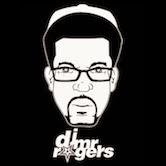 DJ MR. ROGERS