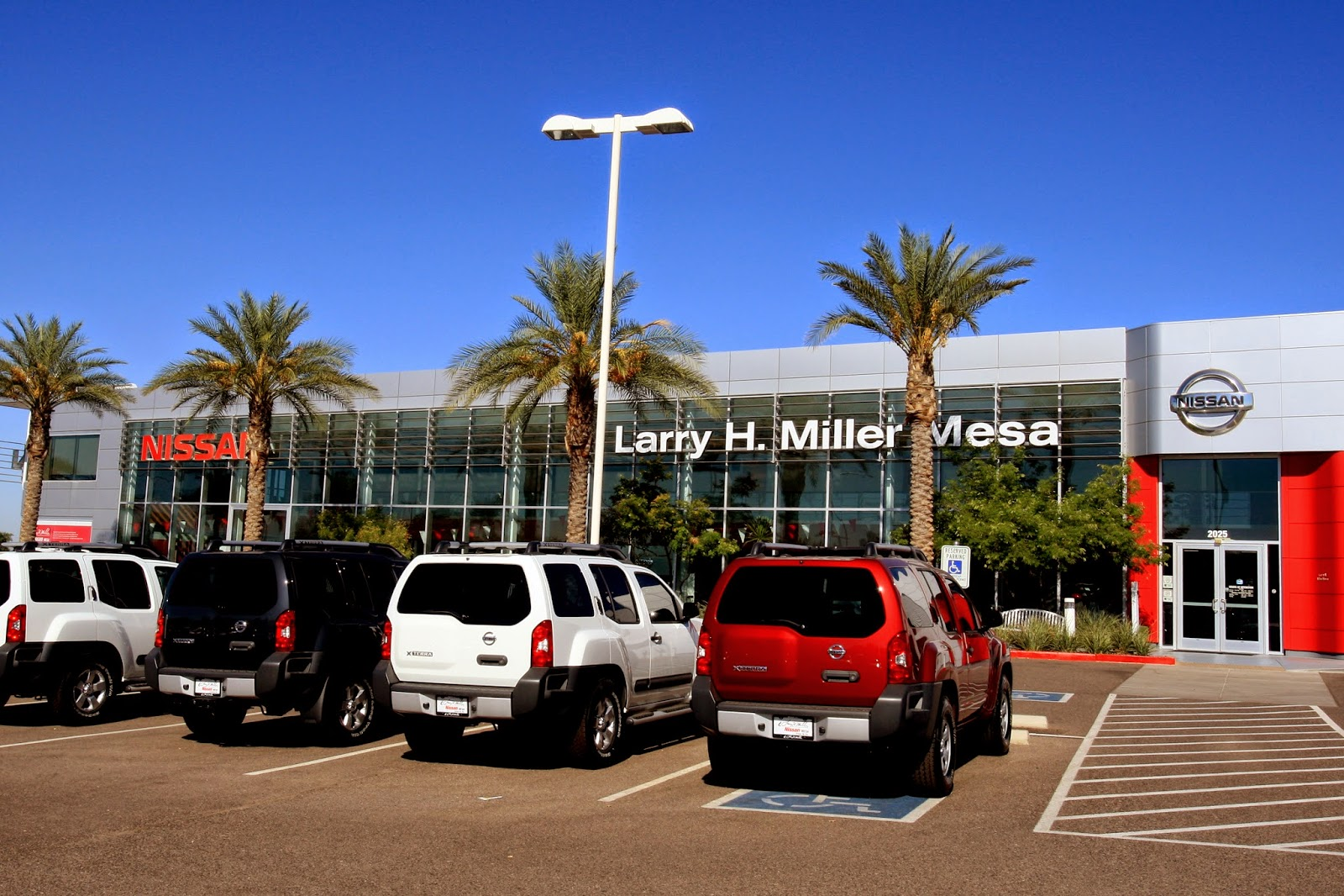 Enjoy FREE Parking For Chicago Cubs Spring Training Games At Larry H ...