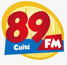[89 FM CUITÉ]