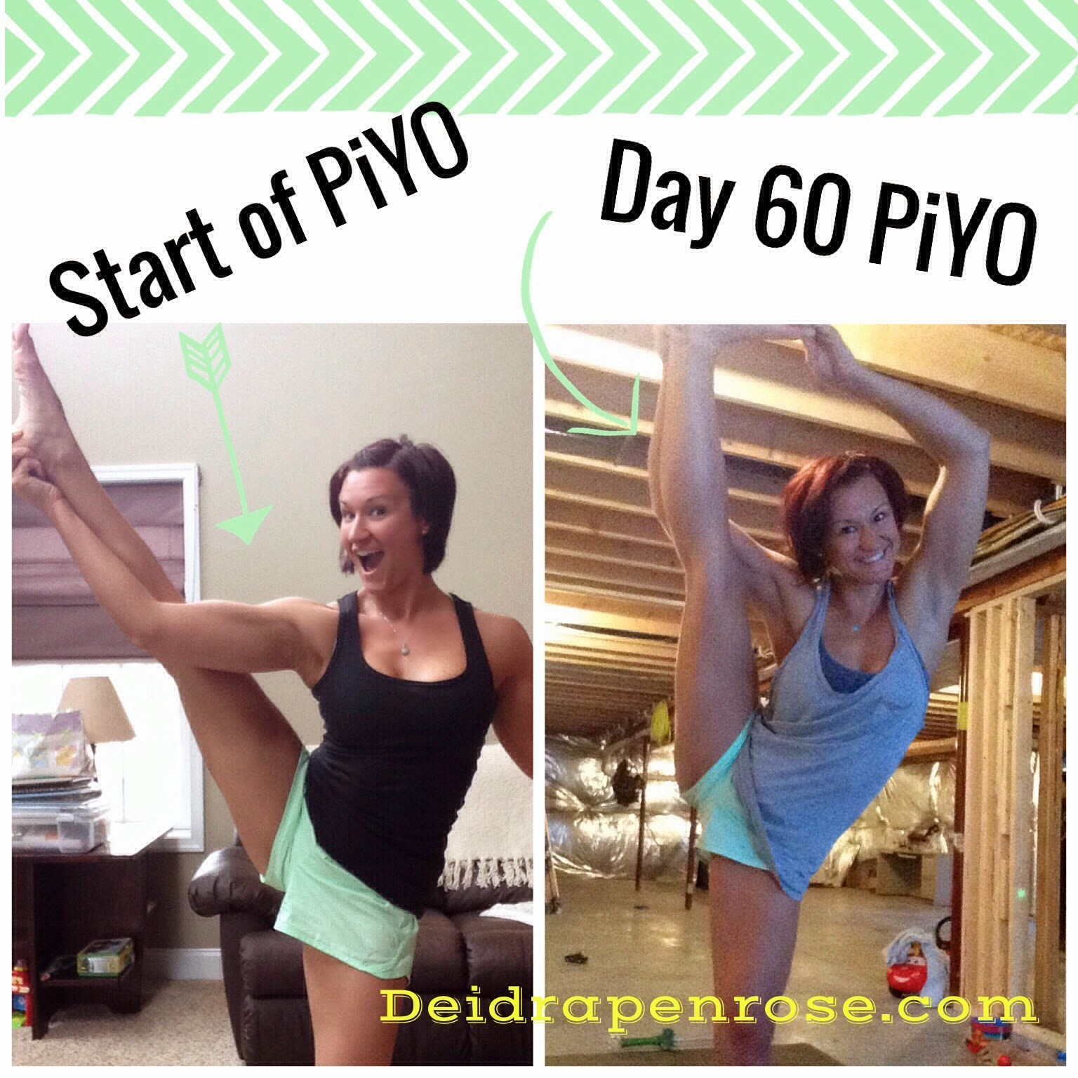 Piyio, piyo test group, piyo chalene johnson, piyo transformation, piyo results, team beach body, team beach body fitness challenge, clean eating, piyo meal plan, piyo release, weight loss, fitness motivation, Deidra Penrose, home workout programs, shakoelogy, low impact workout, yoga, pilates, diet, health shakes, protein shakes, top beach body coach, pittsburgh beach body, pennsylvania beach body, chambersburg beach body, piyo test group beach body, improve flexibility, improve strength, what does piyo do for you, benefits of piyo