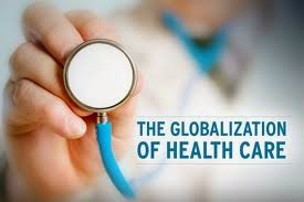 "the globalization of health care Globalization, and advances in transcultural nature of health care itself"" (seloilwe globalization and nursing education 7 and relationships between nurse."